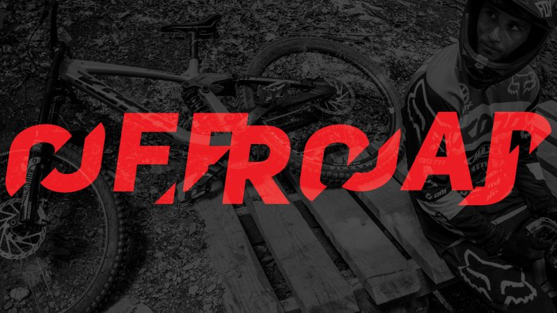 Offroad-Page-Header